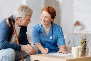 How To Prevent Elderly Slips, Trips & Falls