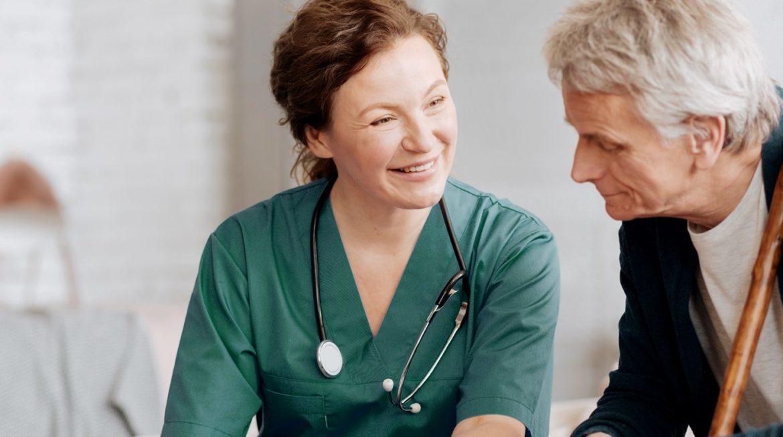 Latest coronavirus advice for people over 70